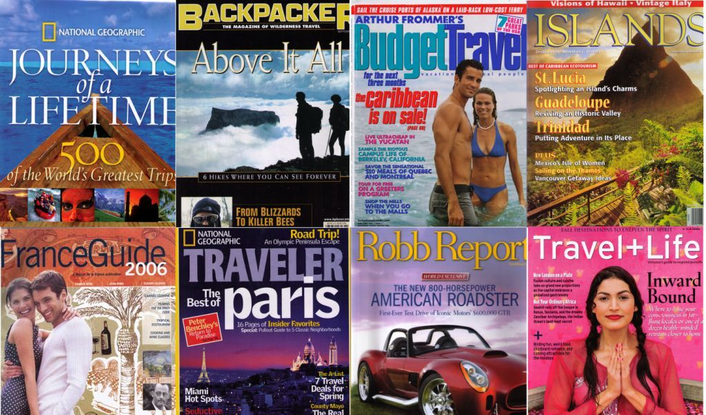 magazine covers 2